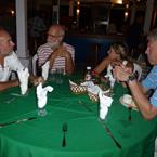Click to view album: 2012 - Jamming on the Quarter Deck