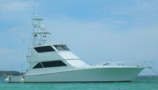 2000 Viking 65 for Sale
