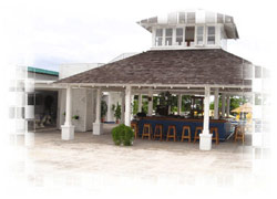 Royal Jamaica Yacht Club Bar